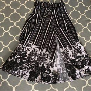 New York Co. Skirt